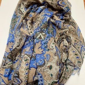 Infinity scarf new without tags